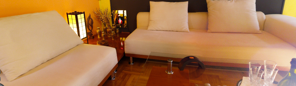 Rent for day or month the Deluxe apartment for 4 persons in Shumen in Bulgaria