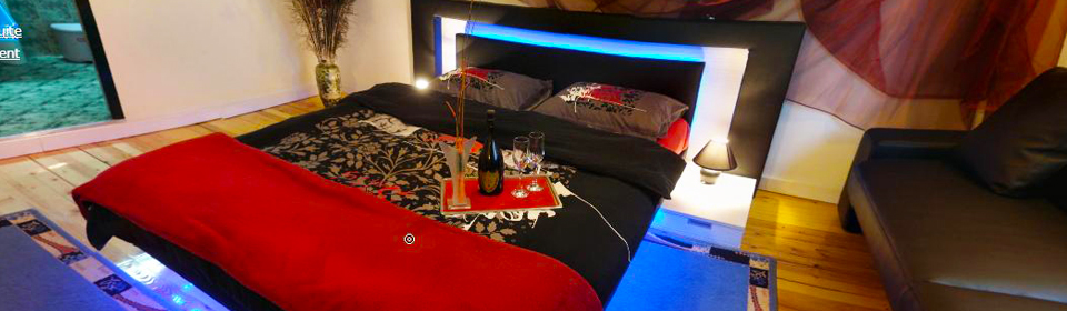 Junior Suite, for the most romantic honeymoon in Shumen
